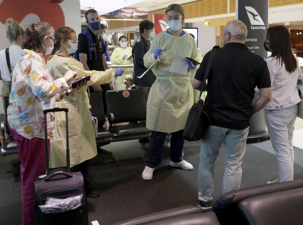 Australia is abandoning the target vaccine - Sydsvenskan