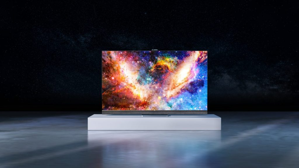 New TCL LED TV Mini
