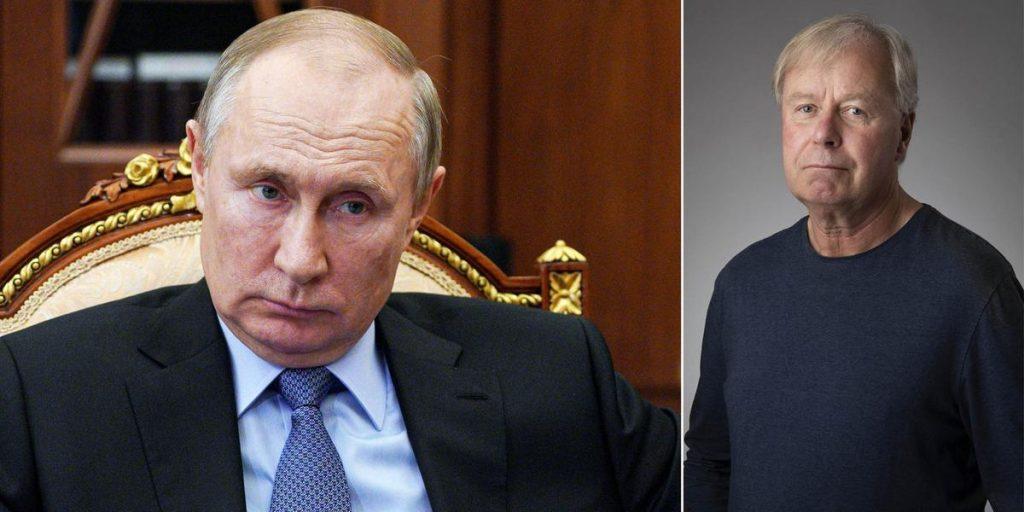 Analysis: Tense wait for Putin's next move in the worst crisis