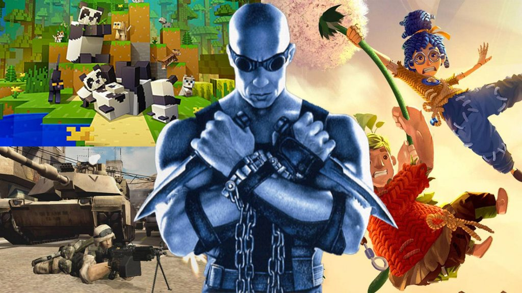 Here are the 12 best Swedish games of all time