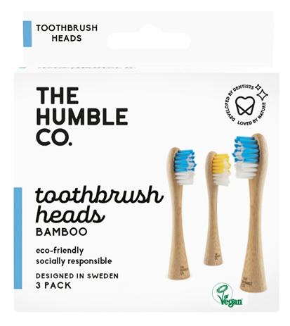 The Humble Co.  - Stepping into the market for electric toothbrushes
