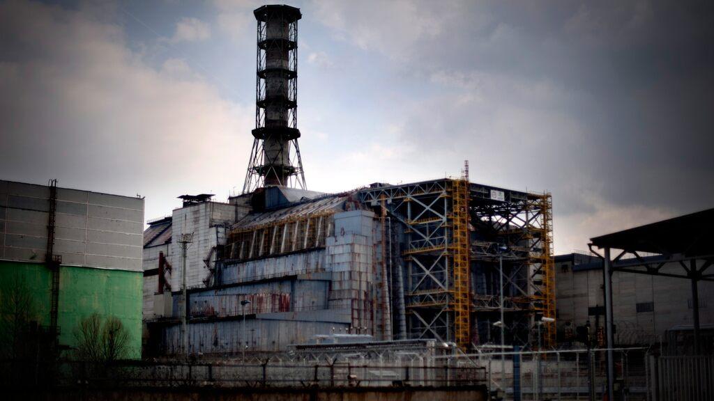 35 years of disaster - Ukraine wants UNESCO to commemorate Chernobyl