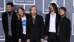 Fighters foo Grammy Awards