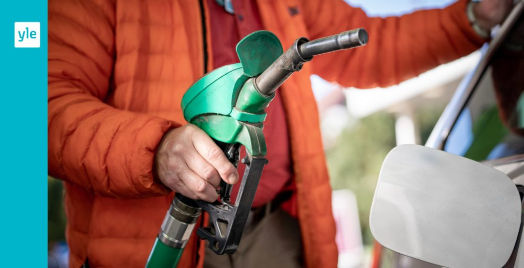 Morkonkolan: Citizens' attempt to reduce fuel tax is very popular - and four news to keep an eye on this morning |  Domestic