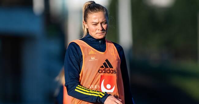 Fredulina Rollo leaves Wolfsburg this summer