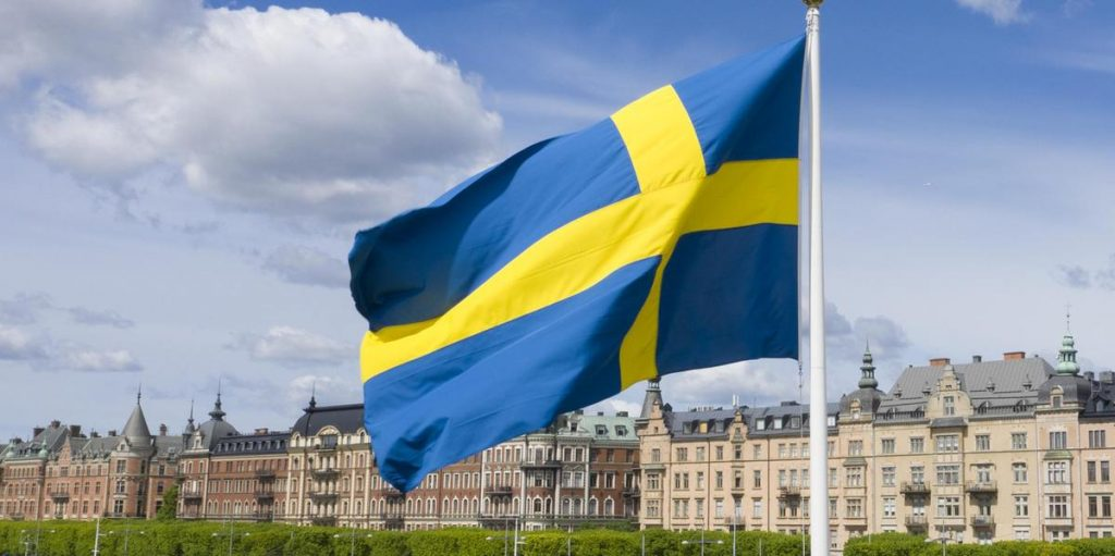 Americans are advised against traveling to Sweden