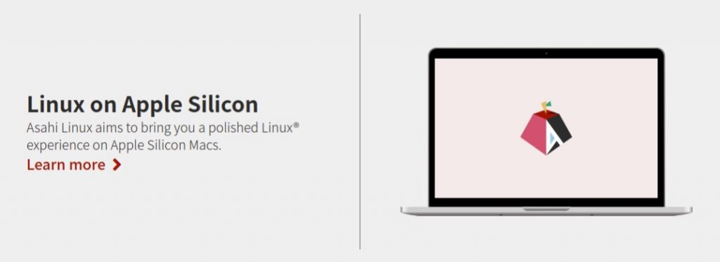 Apple M1 chip support is now available in Linux 5.13.  But it will be some time before Linux becomes completely stable on Apple Silicon