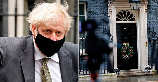 Boris Johnson: 'I have never used these words'