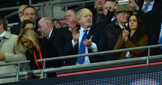 Boris Johnson is betting on the British 2030 World Cup Championship