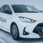 Car of the Year 2021 Nominated – Toyota Yaris is ahead of the competition