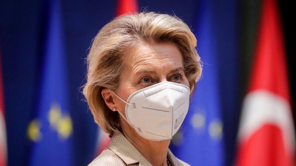 Corona Vaccine: The European Union's Threat to Astra Zeneca: Deliver - OR