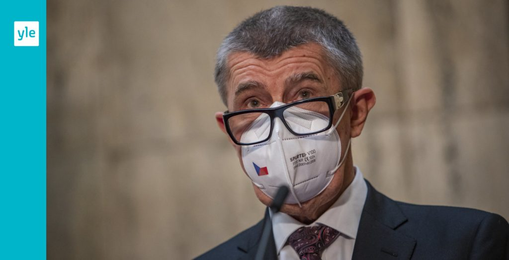 Czech Republic expels 18 Russian ambassadors - suspected agents |  Foreign