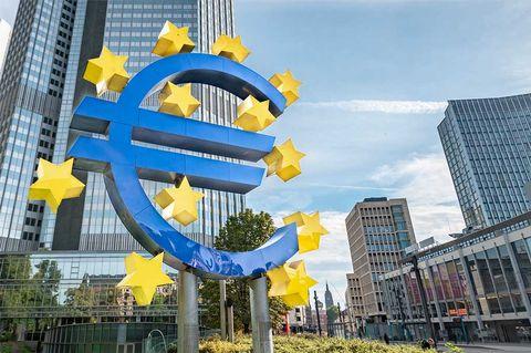 Goldman Sachs believes in Europe