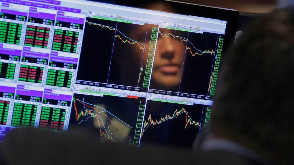 Goldman Sachs raises Volvo's target price - that's shrimp today
