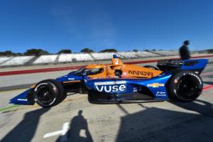 Drivers and teams at IndyCar 2021