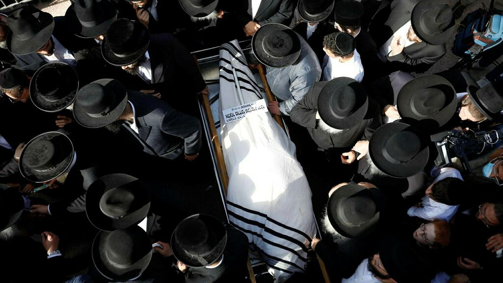 Nathan Shahar: Piety, Neglect, and Economic Interests Behind the Tragedy in Israel