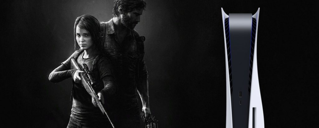 Naughty Dog is said to be working on a PS5 remake of The Last of Us