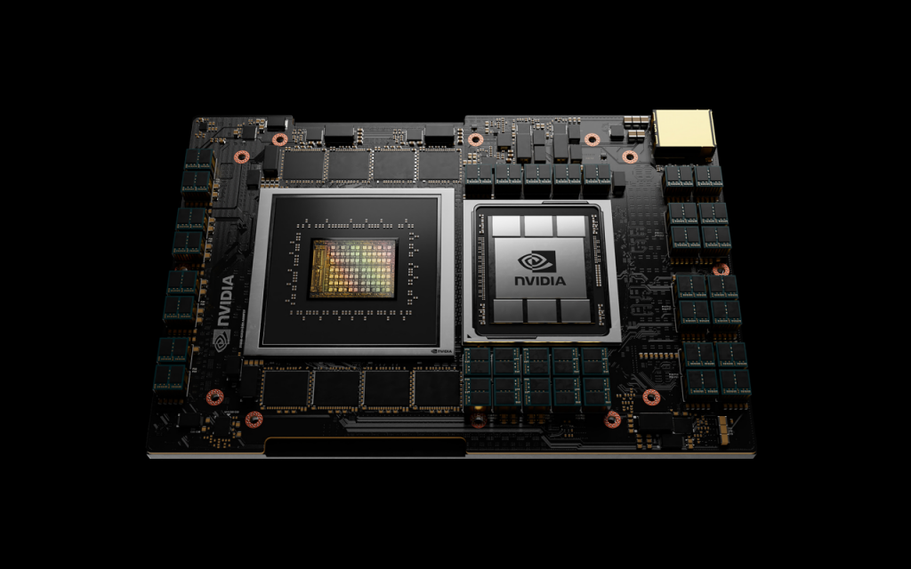Nvidia's Grace is an ARM-based processor with high bandwidth