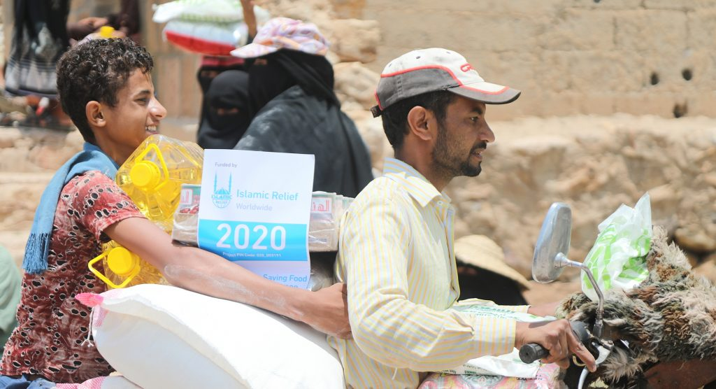SIDA Investigation believes that Islamic Relief's development assistance work is of high quality