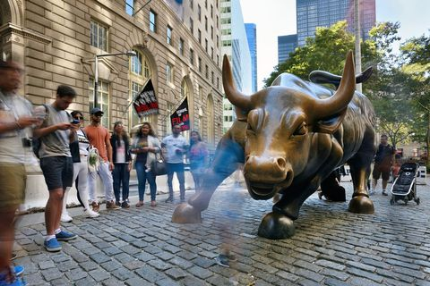 Strong reasons for the continued optimism of the stock market