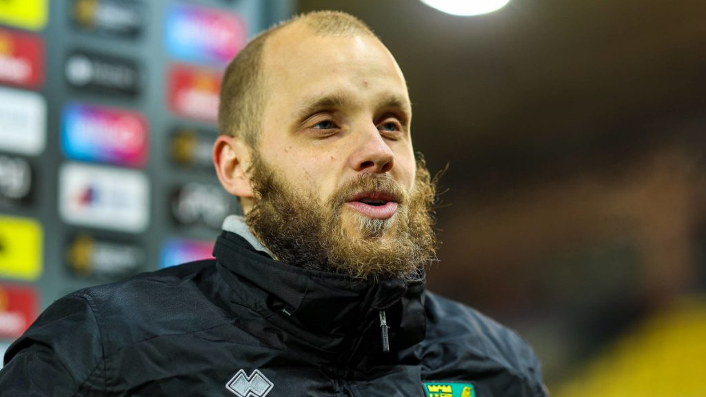 "Teemu Pukki is praised for the month of dreams - the coach thanks Finn for his important goals: ""He's not the one who gets great in big wins"" 