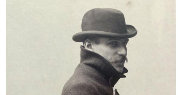 The Gäfel Symphony Orchestra celebrates Wilhelm Steinhamar for 150 years