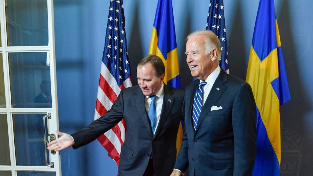 The new foreign policy is a challenge to Sweden