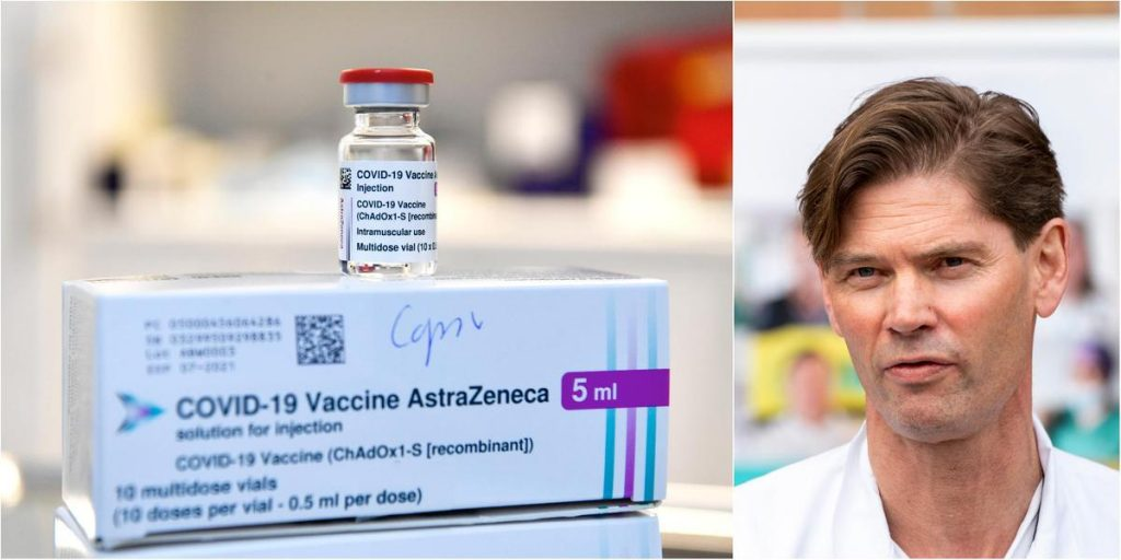 The researchers behind the study of the vaccine have been paid by competitors