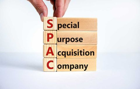 The trend of SPAC is threatened by a capital decline