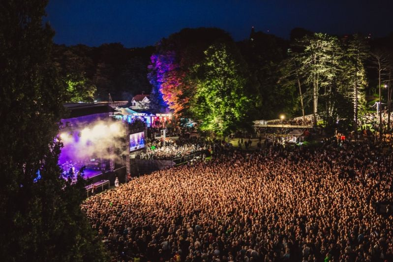 The gigantic festival is forced to cancel again this year
