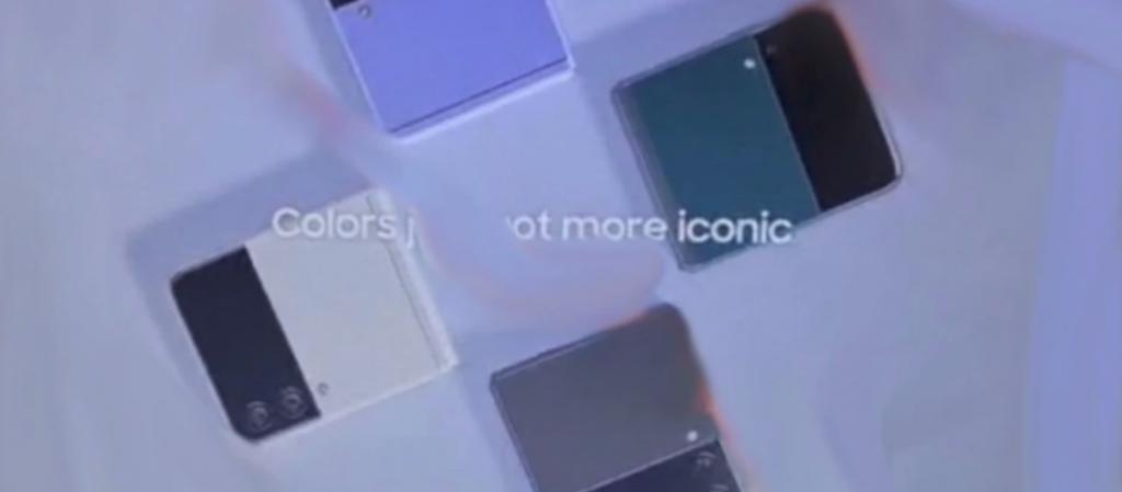 "Leak: ""Samsung Galaxy Z Fold 3 gets a screen camera and S-Pen"""