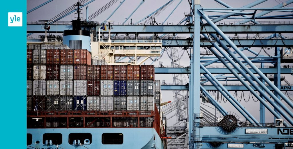 """Ports expect Brextra jobs if there is a Brexit without a trade agreement: """"It will be the same as it was before 1995"""" 