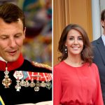 Prince Joachim's own words about dissatisfaction in the family