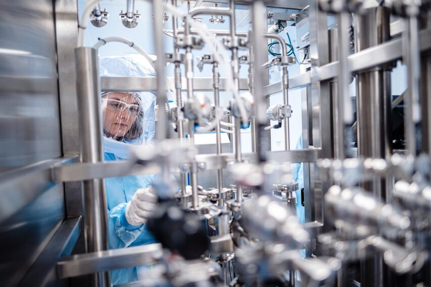 The Biontech laboratory in Mainz has become world famous.  According to the company's founders, the vaccine was ready as early as February 2020. Since then, it has undergone a number of different studies.