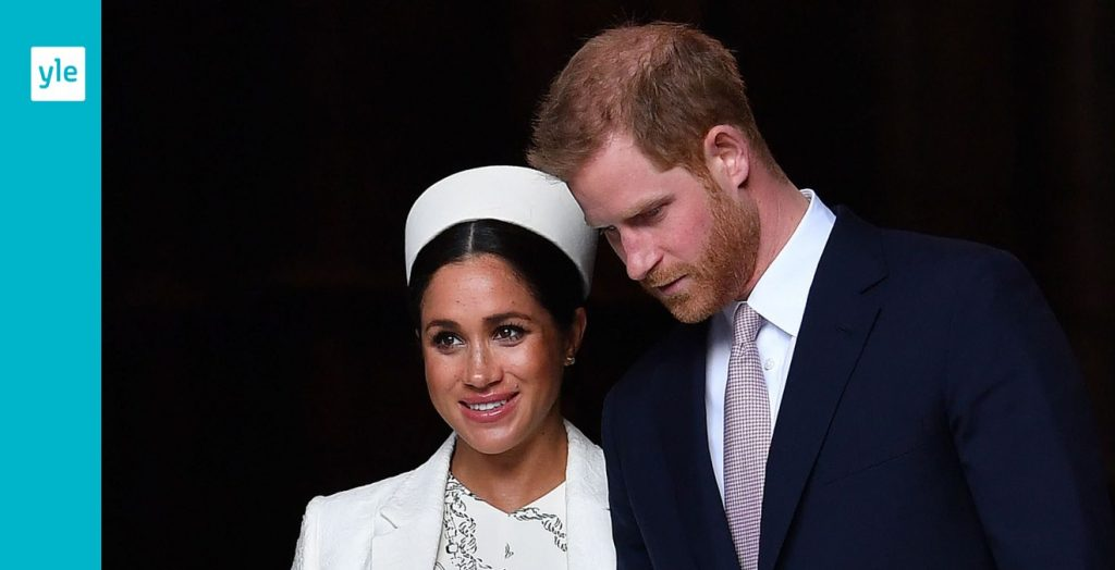 """""""You can't pick and choose"""" - the British consider Megan and Harry's decision to step aside    Foreigner"""