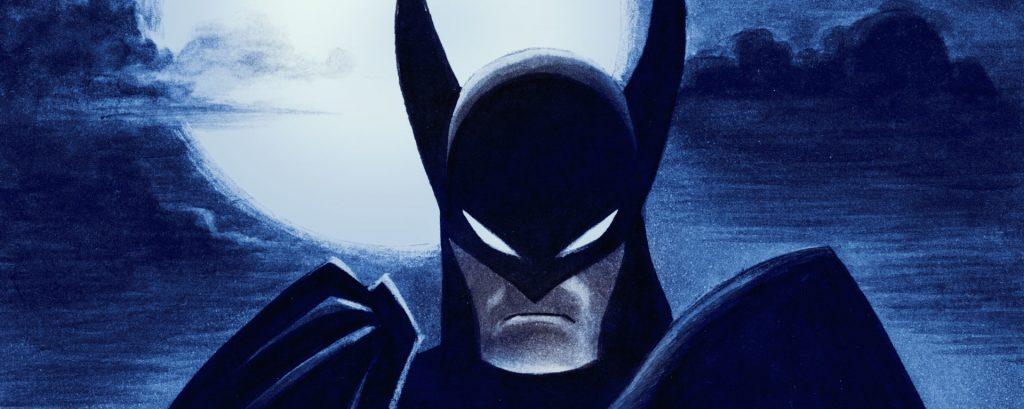 New animated Batman series coming to HBO Max    Movie Zain