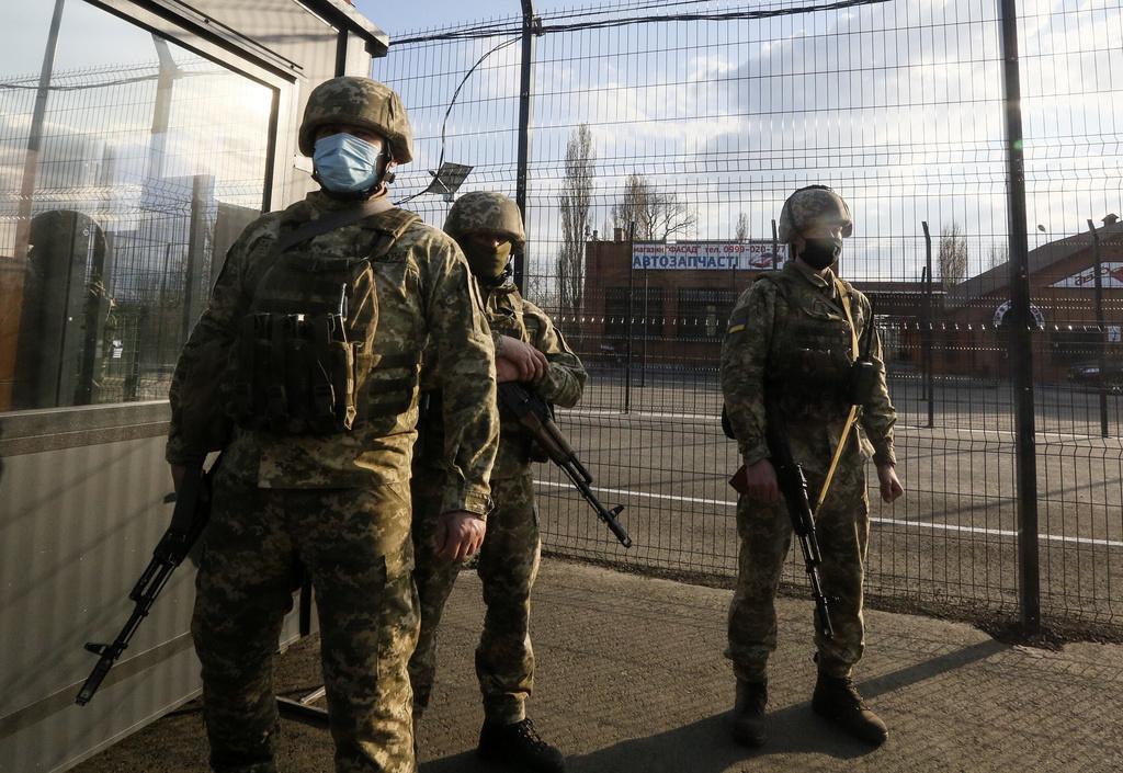 Ukraine: The Russian passport is a step towards annexation