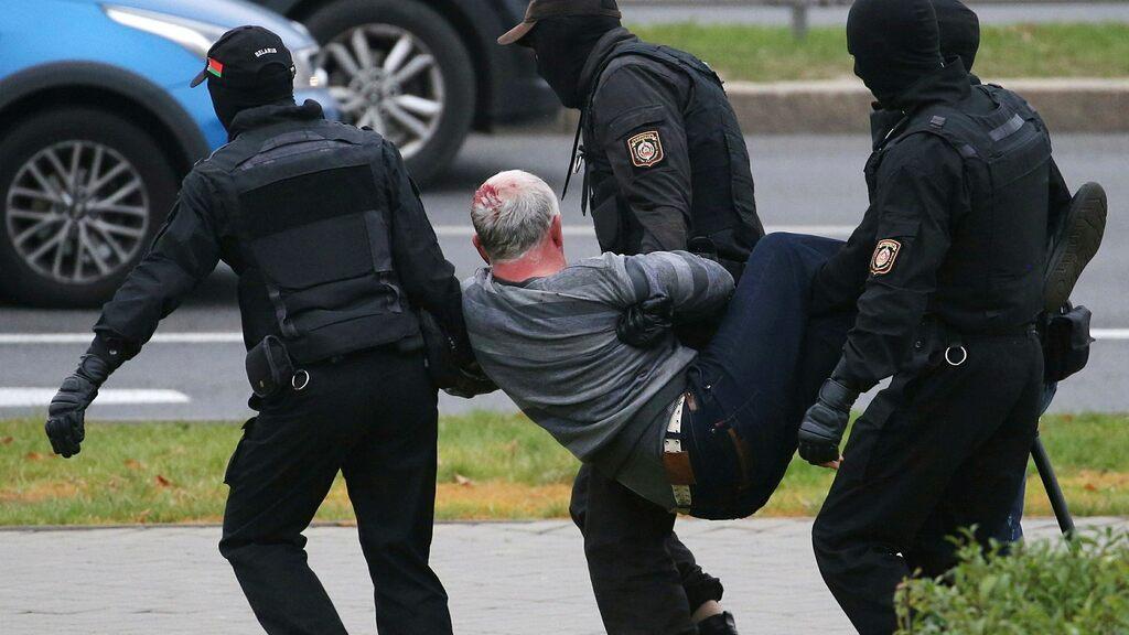 The opposition in Belarus is imprisoned, dead or in exile