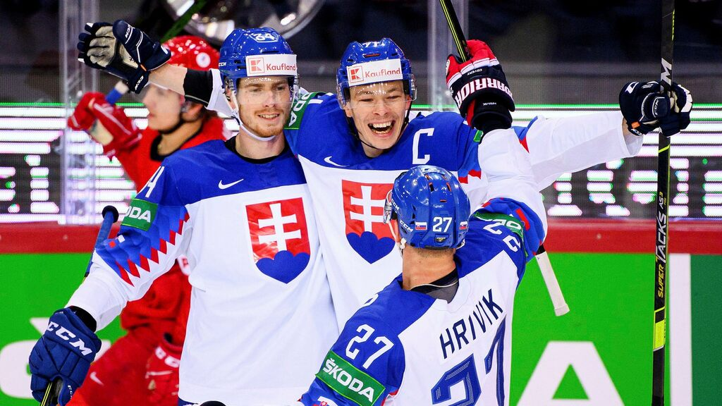 A guide to Sweden - Slovakia in the Ice Hockey World Cup