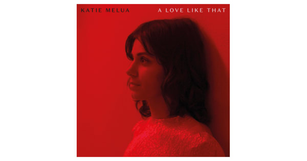 A new single.  Katie Melowa releases a new song and video - the first taste of her upcoming album