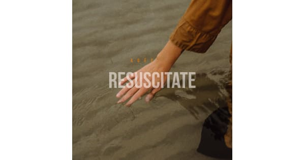 """ADÈE releases new single """"Resuscitate"""" on Friday and collaborates with Eurythmics' Dave Stewart in 2021!"""