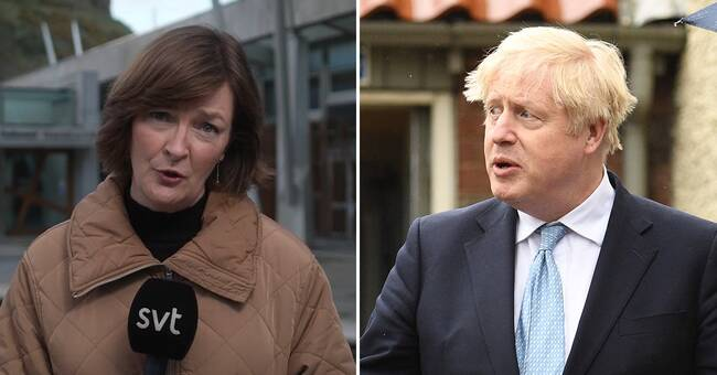 "Analysis: Boris ""Teflon-Dorin"" Johnson has done it again"