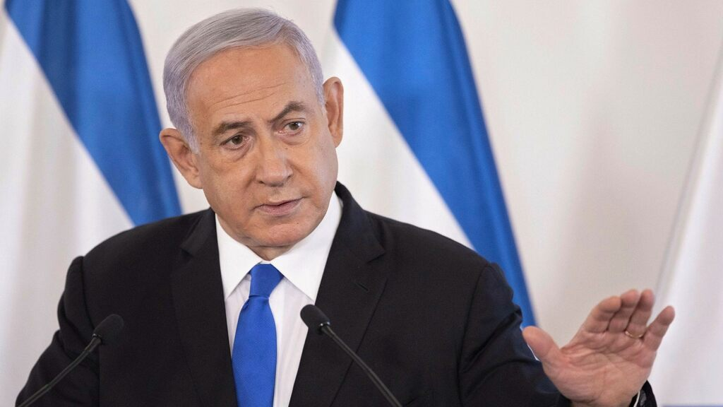 Benjamin Netanyahu wants to stop forming a new government