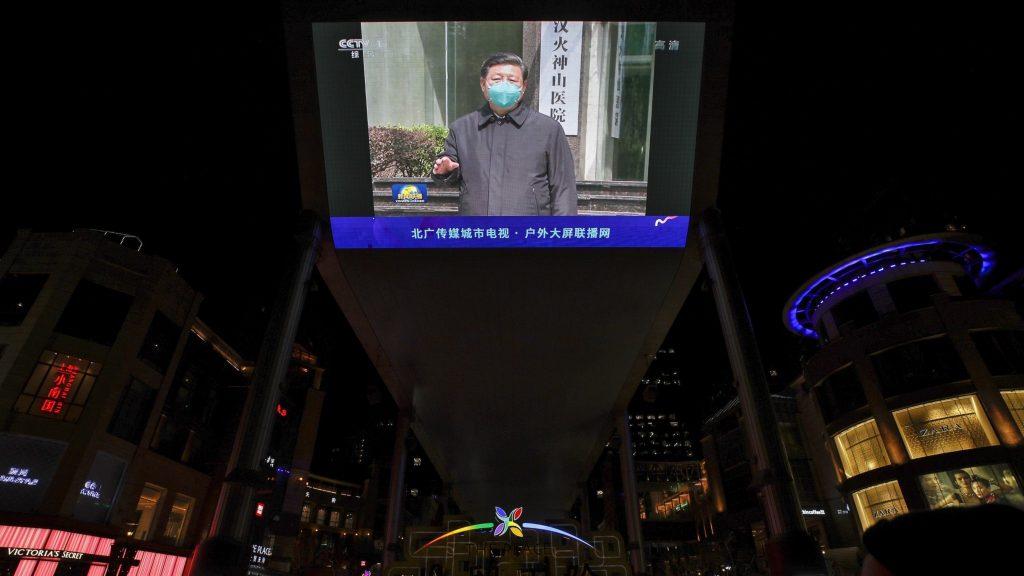 Kinesiskt tv-bolag förlorar sändningsrättigheter i Storbritannien