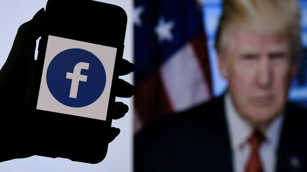 Donald Trump launches a new communication platform