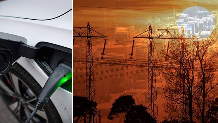 """""""Europe does not have enough electricity to convert electric vehicles quickly"""""""