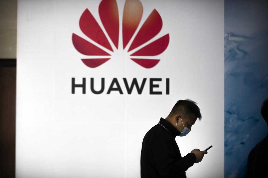 Huawei's 5G total hiatus from 2021