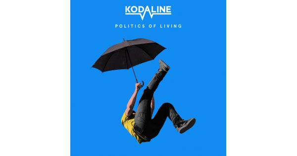 """Kodaline releases her new album """"Politics of Life"""""""