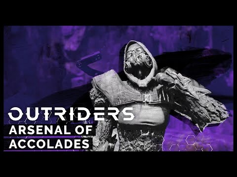 Outriders now boasts 3.5 million players.  stable!