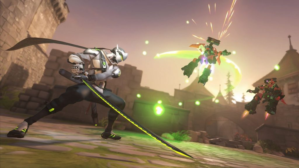 Overwatch 2 will be broadcast live on May 20